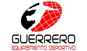 Logo Guerrero Equipamiento Deportivo
