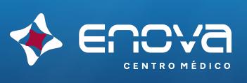 Logo Enova Centro Médico