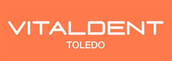 Logo Vitaldent Toledo